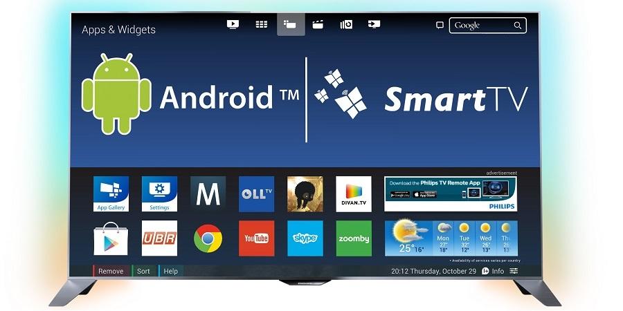 Smart TV купить, Android TV купить, купить приставку смарт тв