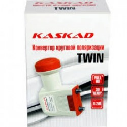 Конвертор TWIN Kaskad  DS-200